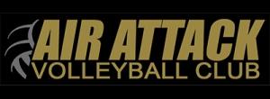 Air Attack Volleyball Club Richmond BC